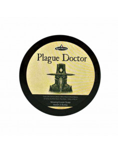 Мыло для бритья Razorock Plague Doctor 150мл
