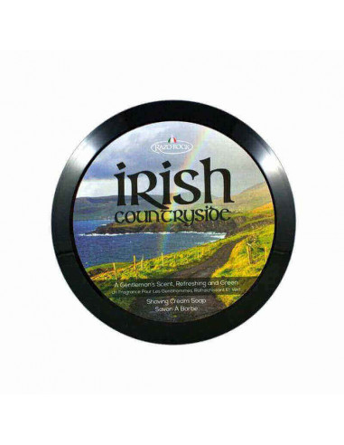 Мыло для бритья Razorock Irish Countryside 150мл