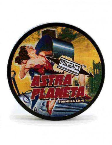 Мыло-крем для бритья Phoenix Astra Planeta 140г