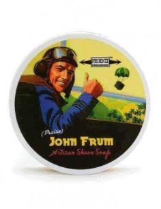 Мыло-крем для бритья Phoenix John Frum 142г
