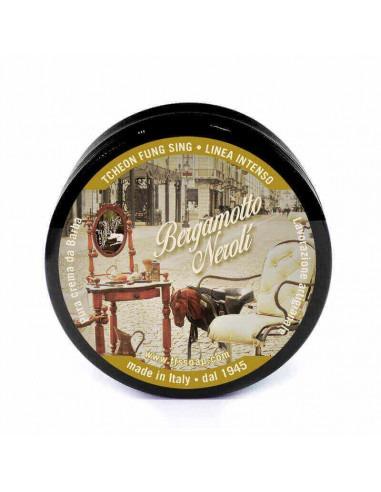 Мыло для бритья T.F.S Bergamot Neroli 125мл