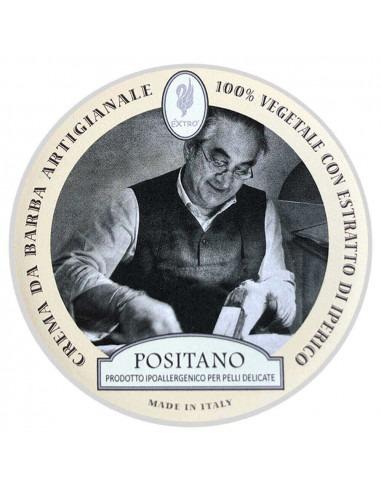Крем для бритья Artisan Extro Cosmesi Positano 150мл