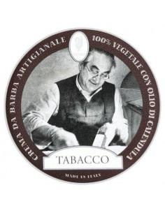 Крем для бритья Extro Cosmesi Tabacco 150мл