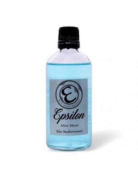 Лосьон после бритья Epsilon Blue Mediterranean 100мл