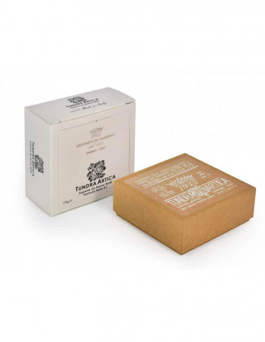 Мыло для бритья Saponificio Varesino Tundra Artica 150г
