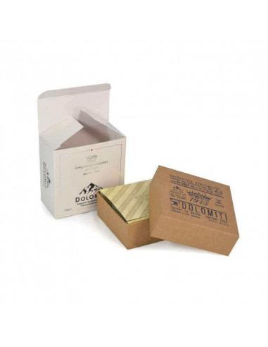 Мыло для бритья Saponificio Varesino Dolomiti 150г