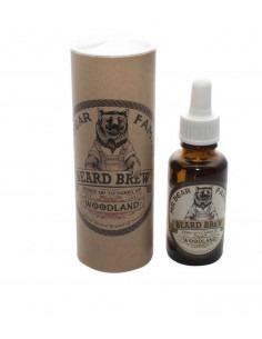 Масло для бороды Mr. Bear Family Woodland 30мл