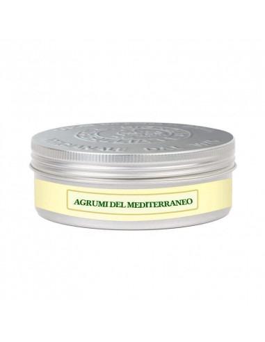 Крем для бритья Bignoli Saponoficio Citrus Mediterranean 175г