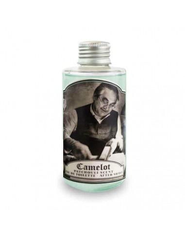 Туалетная вода для мужчин Extro Cosmesi Camelot 125мл