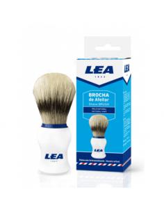 Помазок для бритья Lea натуральная щетина кабана