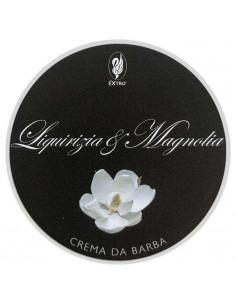 Крем для бритья Artisan Extro Cosmesi Magnolia 150мл