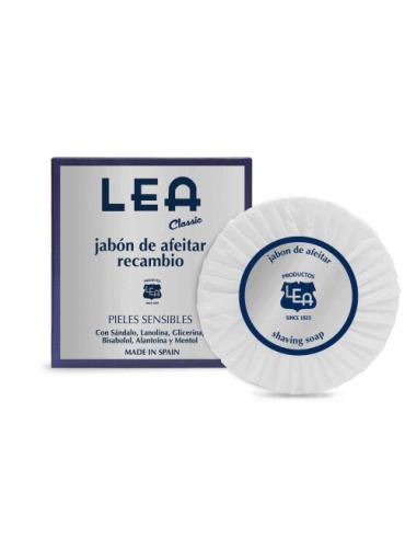 Мыло для бритья Lea Classic Сандал 100 г