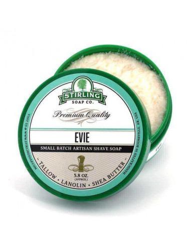 Мыло для бритья Stirling Soap Evie 170мл
