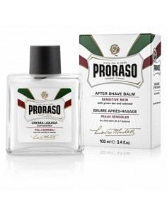 Бальзам после бритья Proraso для чувствительной кожи 100мл