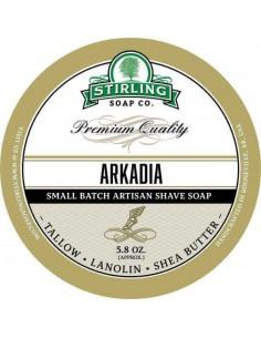 Мыло для бритья Stirling Soap Arkadia 170мл