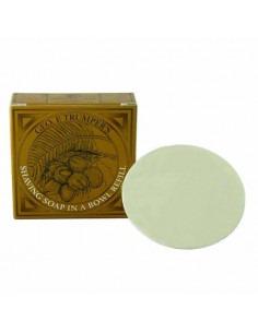 Мыло для бритья Geo F. Trumper Coconut Oil 80г