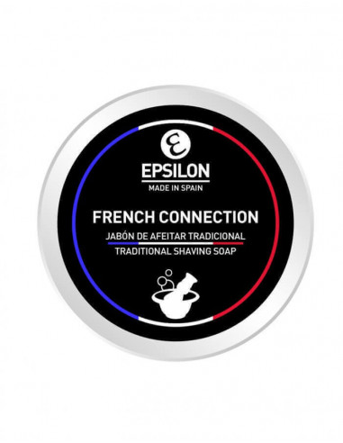 Мыло для бритья Epsilon French Connection 150g