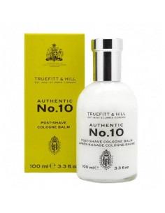 Truefitt & Hill Authentic No. 10 Бальзам после бритья 100мл