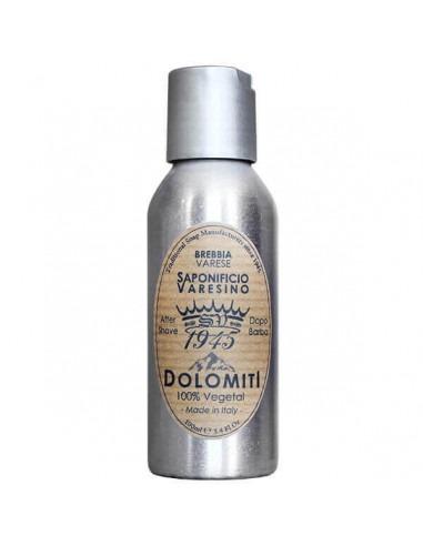 Saponificio Varesino Dolomiti лосьон после бритья