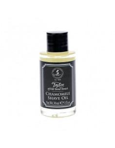 Taylor of Old Bond Street Chamomile масло для бритья
