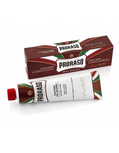 Подарочный набор для бритья Proraso Vintage Primadopo