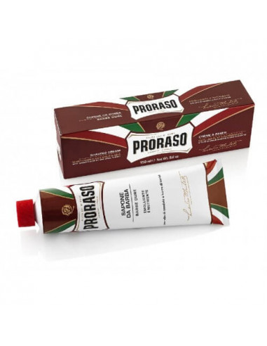 Крем для бритья Proraso Sandalwood 150мл