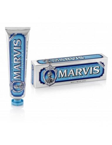 Зубная паста Marvis Aquatic Mint Cвежая Мята 85мл