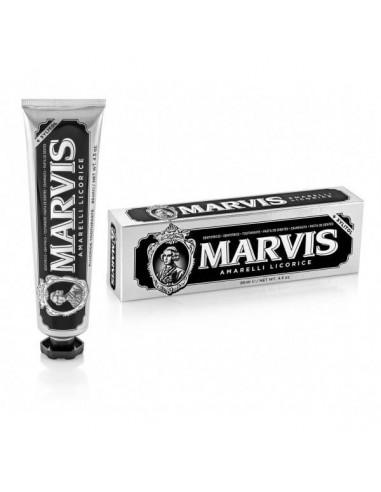 Зубная паста Marvis Amarelli Лакрица 85мл