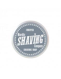 Мыло для бритья Nordic Shaving Company Juniper 80г