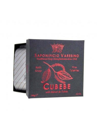 Мыло Saponificio Varesino Cubebe 150г