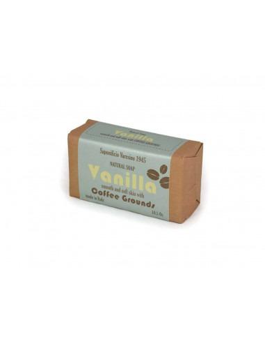 Мыло Saponificio Varesino Vanilla Coffee 300г