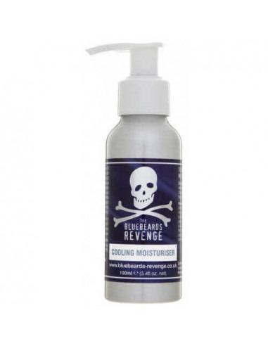 Крем для бритья The Bluebeards Revenge Shaving Solution 100мл