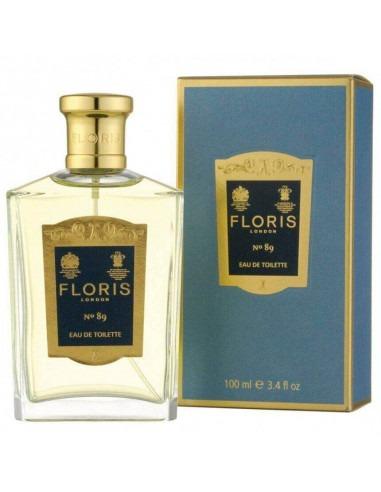 Floris Nº 89 туалетная вода для мужчин 100мл
