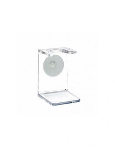 Подставка для помазка Mühle прозрачная
