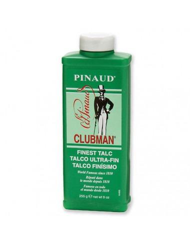 Тальк для тела Clubman Pinaud Original 255g
