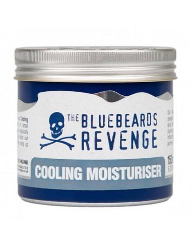 Увлажняющий крем для лица The Bluebeards Revenge 150мл